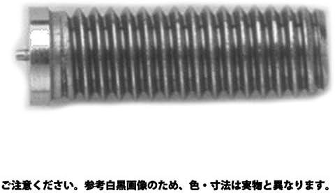 CDスタッド(S型) 材質(アルミ(AL)) 規格(6X10) 入数(1000)