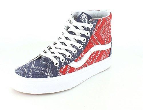 Utstedelse top Pepper Sneakers Ny Unisex Sk8 Hi Chili Varebiler hi Voksne fCqSxUPS6w