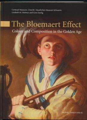 The Bloemaert Effect: Colour and Composition in the Golden Age