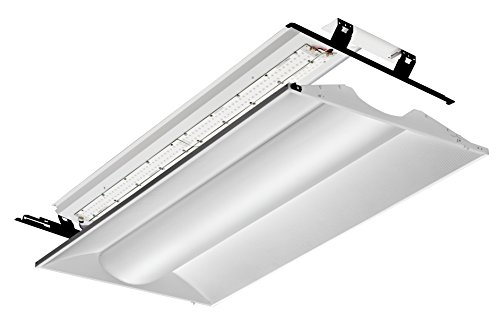 2X4 Led Light Fixtures Cree in US - 1