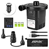 Rechargeable Air Pump, AGPTEK Electric Air Pump