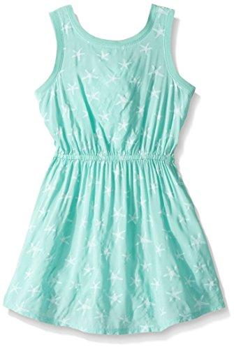 Splendid Girls Allover Starfish Print Dress