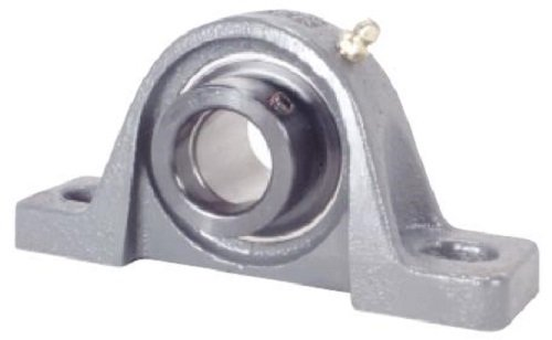 "NEW HCP211-32  High Quality 2/"" Eccentric Locking Pillow Block Bearing"