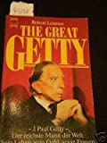 img - for THE GREAT GETTY book / textbook / text book