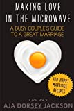 Making Love in the Microwave, Aja Jackson, 1494951290