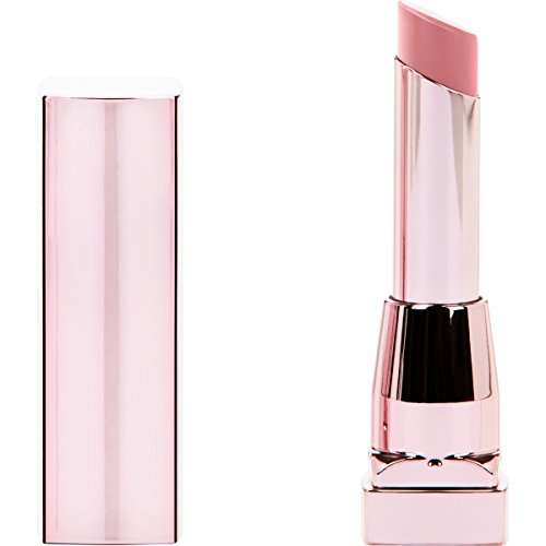 Maybelline Color Sensational Shine Compulsion Lipstick Makeup, Undressed Pink, 0.1 oz.