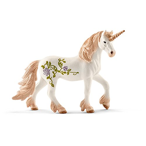Schleich Unicorn Standing