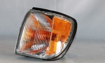 TYC 18-5546-00 Nissan Pathfinder Front Driver Side Replacement Parking/Signal Lamp Assembly