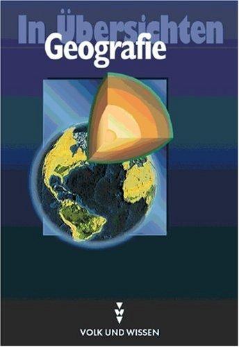 Geografie in Übersichten