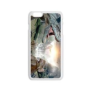 Waterfall Creative Creative Dinosaurs Custom Protective Hard Phone Cae For Iphone 6