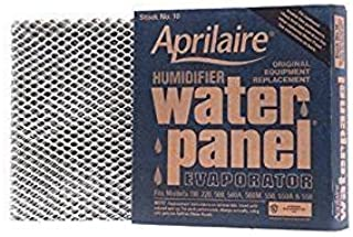 product image for Aprilaire Stock 10 Humidifier Pad 2 Pack (2)