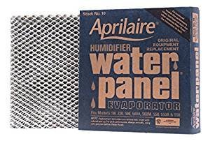 - Aprilaire Stock 10 Humidifier Pad 2 Pack (2)