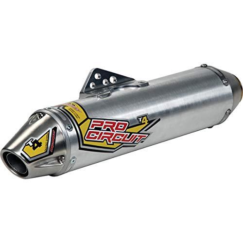 05-19 SUZUKI DRZ400S: Pro Circuit T-4 Slip-On Exhaust (Standard)
