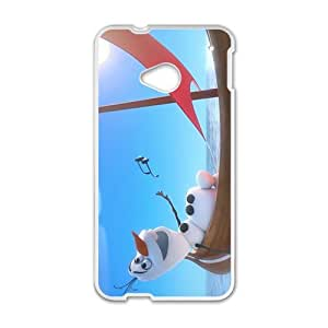 Frozen practical fashion lovely Phone Case for HTC One M7