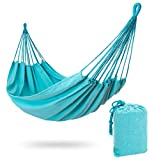 Brazilian Hammock - Double Hammock for Porch, Backyard, Indoor & Outdoors - Extremely