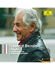 Haydn Complete Recordings On Dg