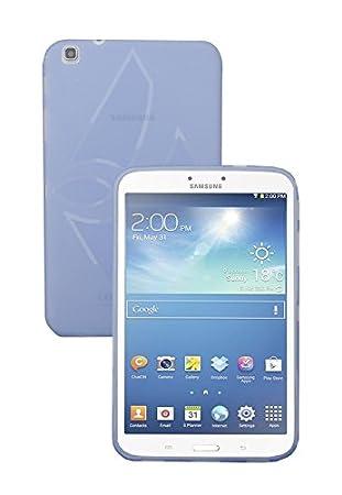Amazon.com: FastSun - Carcasa para Samsung Galaxy Tab 3 (gel ...