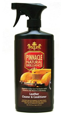 Pinnacle 16oz Leather Cleaner/Conditioner