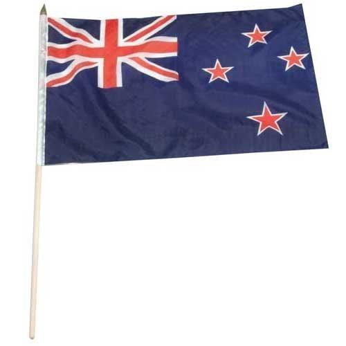 New Zealand Flag 3ft x 5ft - New Zealand Online Store