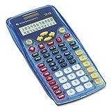 TEXTI15 - Texas Instruments TI-15 Explorer Elementary Calculator