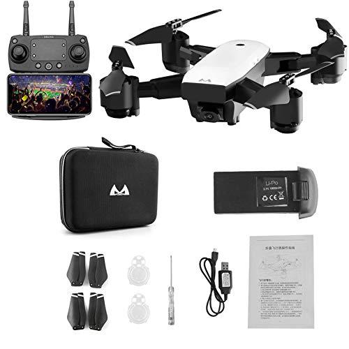 Mejor precio Ningbao SMRC S20 6 Ejes Gyro Mini GPS Drone con con con Gran Angular 1080P cámara 2.4G Altitude Hold RC Quadcopter Portable RC Modelo  precios bajos