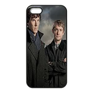 Generic Case Sherlock For iPhone 5, 5S 887A2W8519