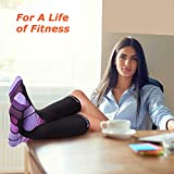 CAMBIVO Compression Socks for Women and Men
