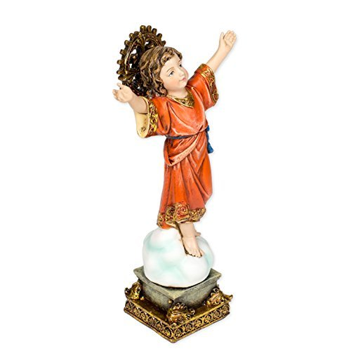 Divine Child Statue Christ Catholic