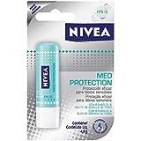 Protetor Labial Lip Care Med Protection 4, 8g, Nivea