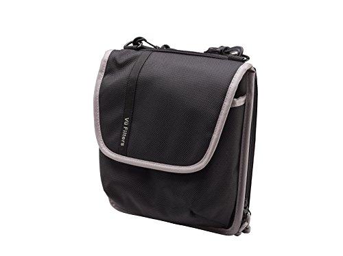 VU SION VFB150 150mm Professional Filter Holder Bag, Black by VU SION