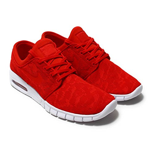 white STEFAN University Weiß MAX Rot Red Nike University Erwachsene Unisex JANOSKI Red Sneakers 7wcBdB8q