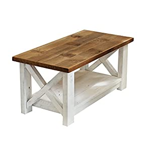 41rMT6F%2BdxL._SS300_ Beach Coffee Tables & Coastal Coffee Tables