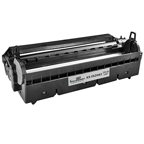 Speedy Inks - Compatible Panasonic KX-FAD462 Laser Cartridge Drum Unit KXFAD462 for use in Panasonic KX-MB2000, Panasonic KX-MB2010, Panasonic KX-MB2030, Panasonic KX-MB2061
