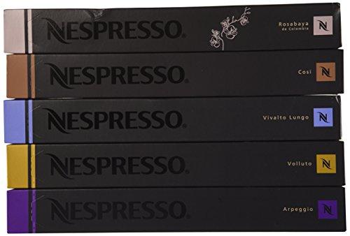 nespresso coffee volluto - 8