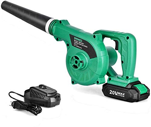 Cordless Leaf Blower KIMO