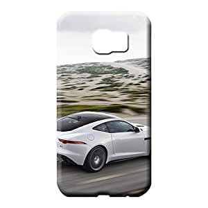 samsung galaxy s6 edge Highquality PC New Arrival Wonderful mobile phone skins Aston martin Luxury car logo super