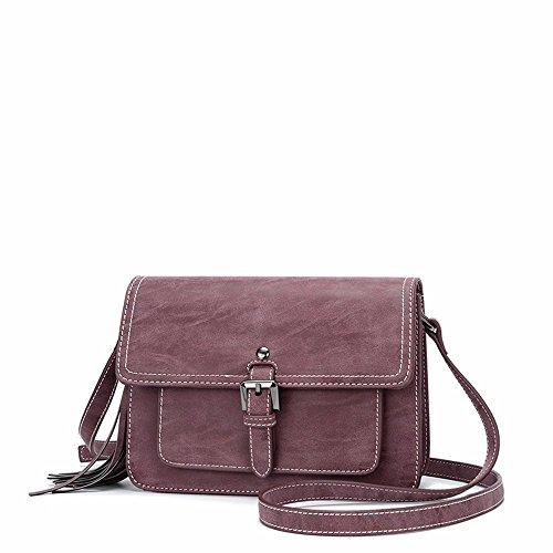 2018 nuova borsa borsa, moda borsa borsa estiva,black Claret