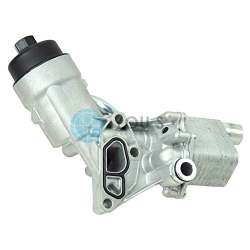 55566784 Kale Radiatore Raffreddamento Motore con Guarnizione