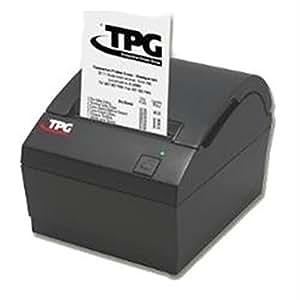 Cognitive TPG A798 Térmica directa 203 x 203DPI Gris - Impresora de etiquetas (Térmica directa, 203 x 203 DPI, 150 mm/s, Alámbrico, USB 2.0, 0,125 MB)