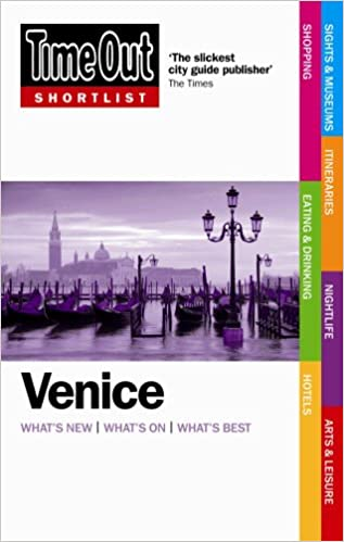 Time Out Shortlist Venice