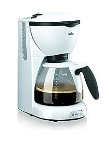 Braun KF 520/1 Filterkaffeemaschine