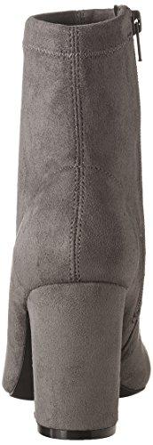 Steve Fashion Grey Women's Boots Madden LOLLYPOP OrgOq