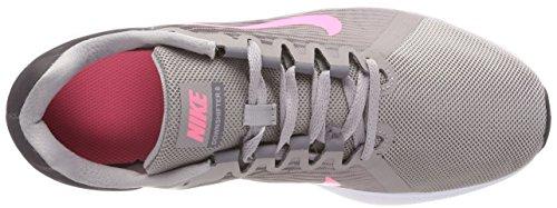 Nike Pulse Damen 004 Grau sunset Downshifter Laufschuhe atmosphe gunsmoke 8 rrwxBAg
