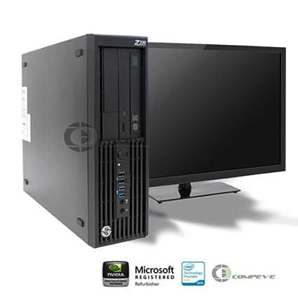 HP Z230 SFF DRIVERS PC