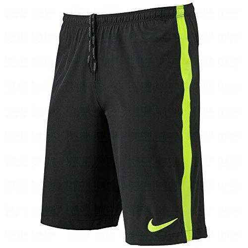Nike 630828-010 SELECT STRIKE Football/Soccer Longer Woven Short (Nike Longer Woven Shorts)