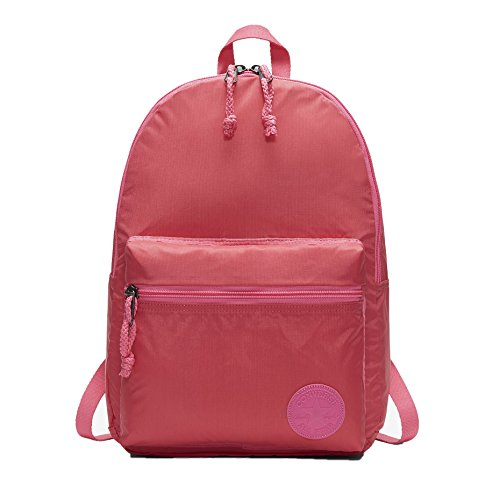 Converse Kids' Packable Backpack (Vivid Pink (9A5258-A4A), One