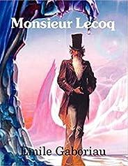 Monsieur Lecoq Annotated