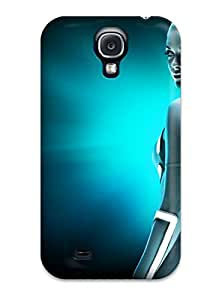 6502593K47181094 Durable Beau Garrett In Tron Legacy Back Case/cover For Galaxy S4