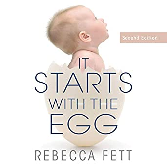 Amazon com: It Starts with the Egg: How the Science of Egg