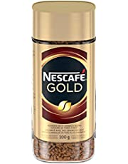 NESCAFÉ Gold Medium Roast Instant Coffee, 100g (Packaging may vary)